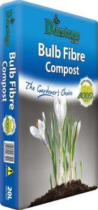 Durstons Bulb Fibre Compost