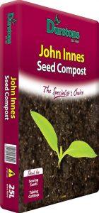Durstons John Innes Seed Compost