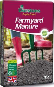 Durstons-40L-Farmyard-manure